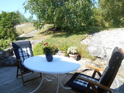 Photo for NEW 2019! Confidential villa in child friendly area. 900 meters to the bath