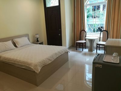 Photo for APARTMENT FOR RENT AT DISTRIC 1  NEAR CENTER - PRICE 350 USD-CONTACT: 0936053046