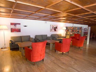 Photo for Apartment in the center of Seefeld with Internet, Pool, Lift, Parking (31601)