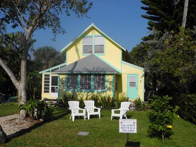 Photo for 3BR House Vacation Rental in Captiva, Florida