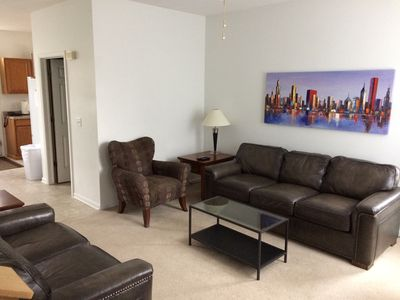 Photo for Modern Townhome in Historic District