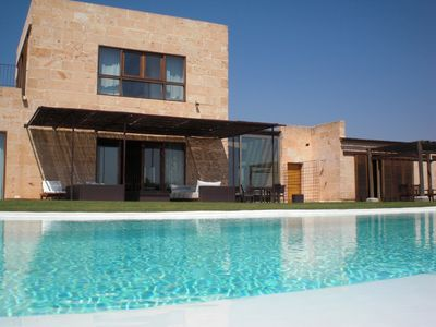 Photo for 4BR Cottage Vacation Rental in Campos, Mallorca