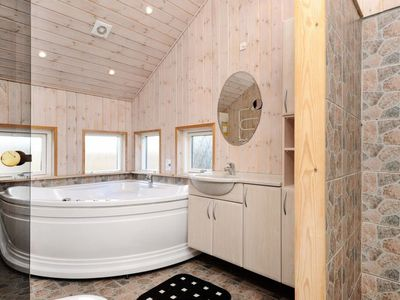 Photo for Vacation home Truust in Fårvang - 10 persons, 4 bedrooms