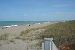 Photo for Hutchinson Island 3 Bedroom Ocean View Condo