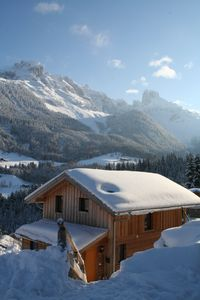 Photo for family-friendly cabin Dachstein-West