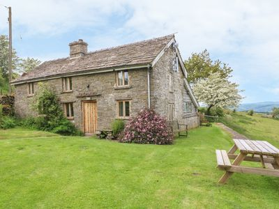 Photo for Bullens Bank Cottage, HAY-ON-WYE