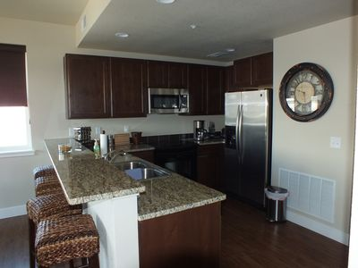 Photo for Upscale Downtown Condo with Garage and Bicycles
