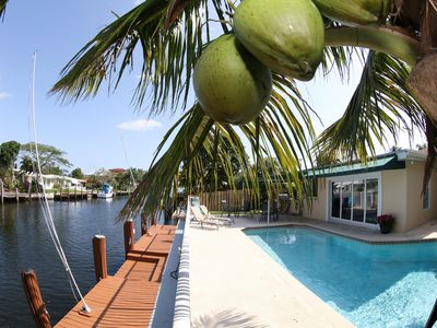 realestate gizmo pompano isles tiki hut vacation home rental in fort lauderdale - Tiki Hut