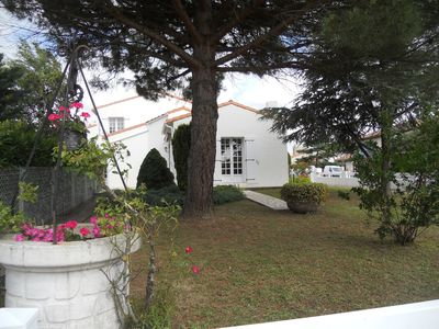 Photo for Villa 5 rooms in ROYAN - Near Pontaillac and Central Market