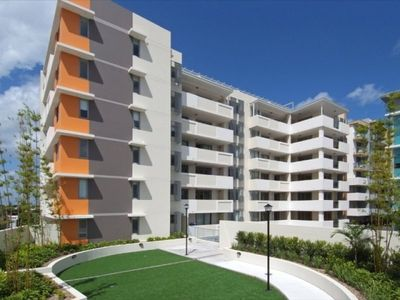 Brisbane modern 1 or 2 bedroom unit