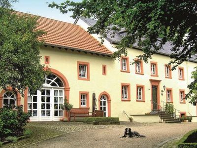 """Photo for Holiday home Altes Backhaus - 4-bed holiday house """"Altes Backhaus"""""""