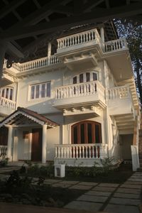Photo for 2BR Apartment Vacation Rental in Saligao, Goa
