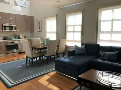 Photo for Superb Location in Historic Georgetown! Walk to Downtown DC & Dupont Circle...