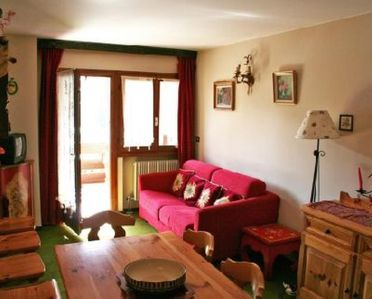 Photo for Apartment/ flat in Campiglio - one of Italy's best ski resort