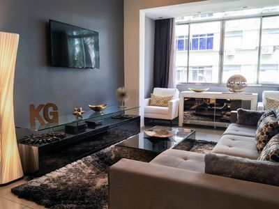 Photo for Come relax and enjoy Rio in Modern Ipanema Luxury!