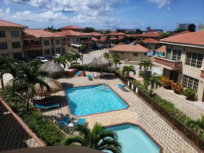 Photo for Child Out Condo Gated Complex near Palm Beach