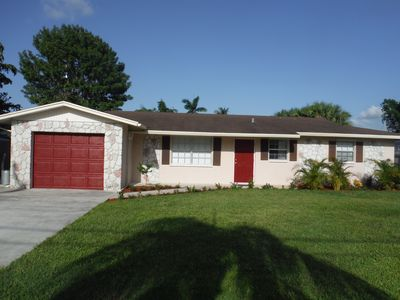 Photo for 3BR House Vacation Rental in Palm City, Florida