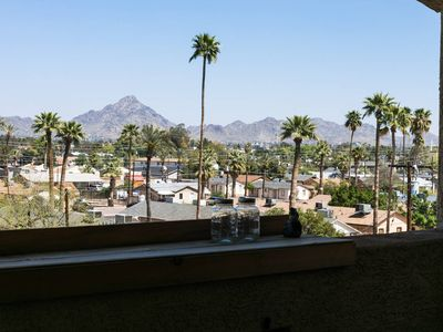 Photo for 4th Floor Mnt Views 3 BR w/ Pool/Hot Tub, Gym and Gated