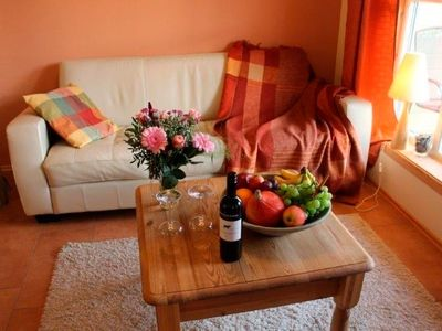 Photo for Apartment / app. for 2 guests with 52m² in Wittenbeck (51098)