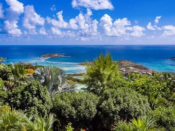 Grand Fond, Windward, Saint Barthélemy