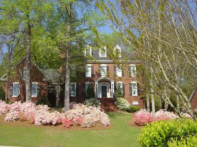 Photo for 5BR House Vacation Rental in Evans, Georgia