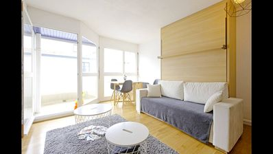 Photo for Studio Vacation Rental in Saint-Jean-de-Luz