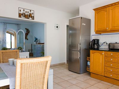 Photo for Vacation home Ui-tje in Jávea/Xàbia - 6 persons, 3 bedrooms