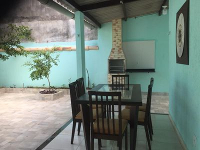Photo for 3BR House Vacation Rental in Gamboa, RJ