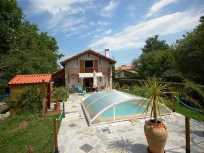 Photo for Villa Urrugne, 3 bedrooms, 6 persons