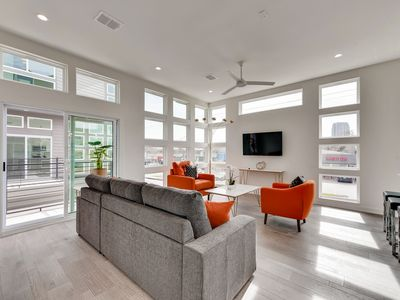 Photo for Oozing Modern Elegance filled with Natural Light