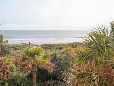 Photo for Windswept 5109: 3 BR / 3 BA villa in Kiawah Island, Sleeps 6