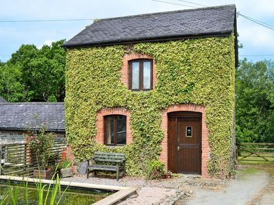 Photo for 1 bedroom accommodation in Furze Cross, near Chittlehampton