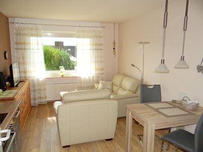 Photo for Completely renov. 1 1/2 room apartment