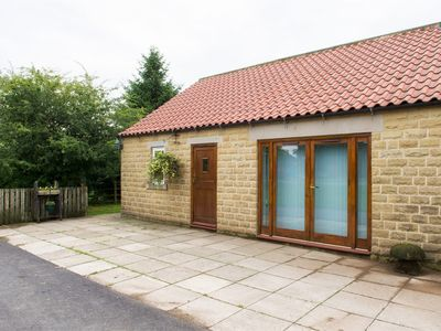 Photo for 1 bedroom Cottage in Harrogate District - HH013