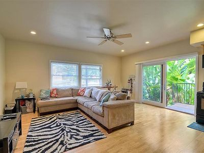 Coastal Living,  Steps To The Beach and Village in Carlsbad California