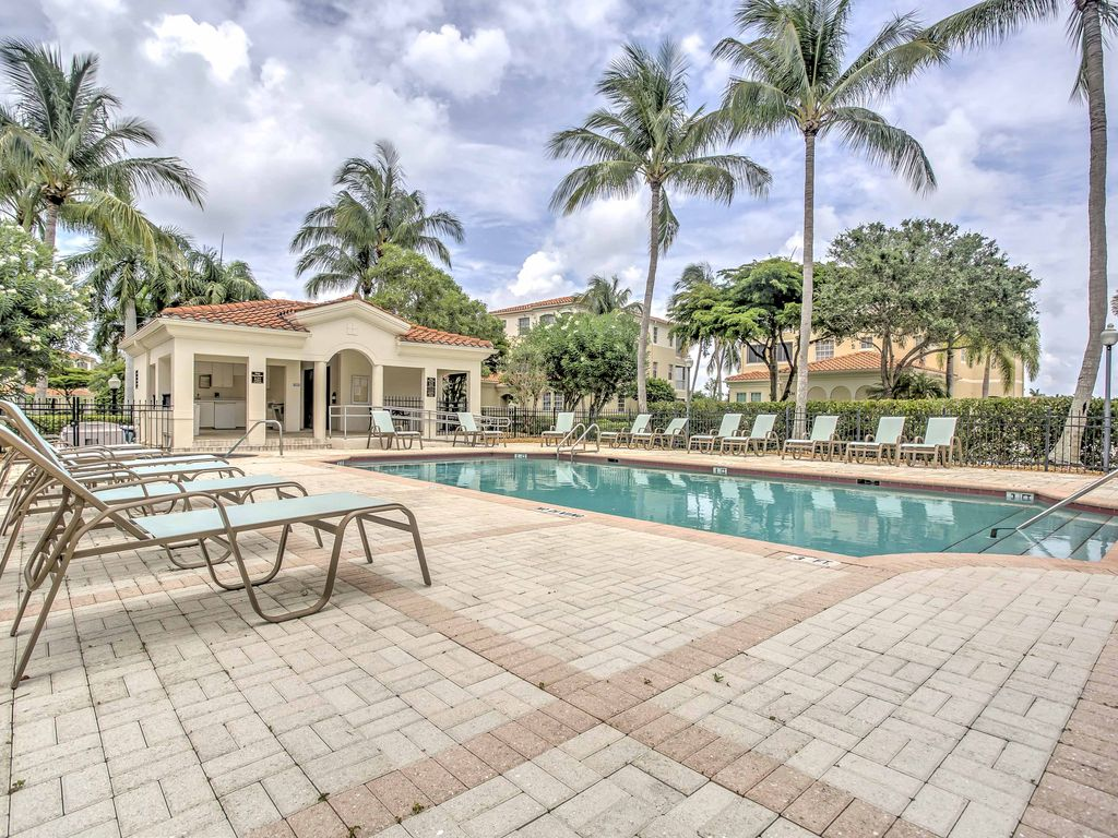 New Luxurious 2br Ft Myers Condo On Golf Homeaway