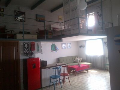Photo for 2BR Building Vacation Rental in Kobuleti, Adjara