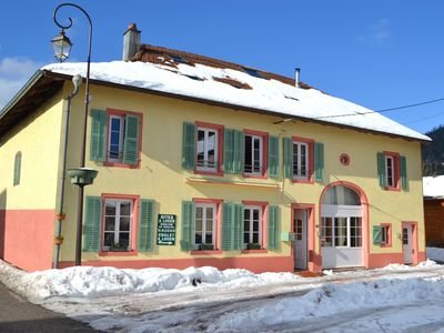 Photo for Border Vosges / Alsace cottage for several families: 14/15 people + 3 babies