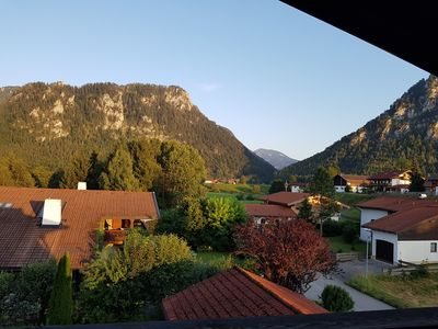 Photo for Cozy attic apartment at the gate to the Alps in Inzell