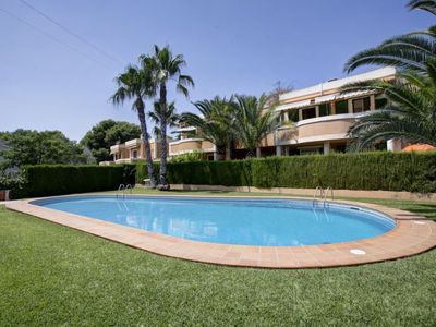 Photo for Vacation home Al Zur in Dénia - 6 persons, 3 bedrooms