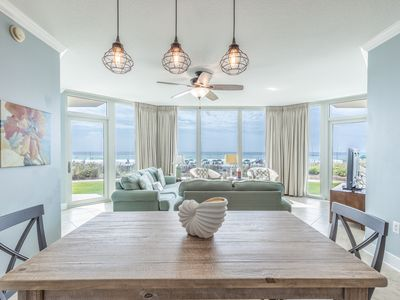 Photo for Waterscape A100: 3 BR / 3 BA condominium in Fort Walton Beach, Sleeps 10