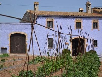 Photo for Self catering Les Orenetes for 11 people