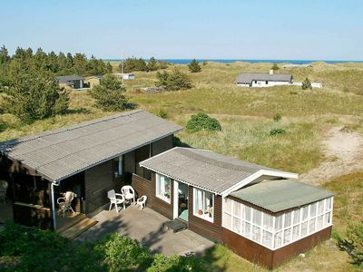 Photo for Classic Holiday Home in Ålbæk near Sea