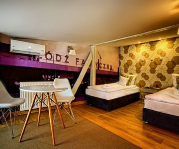 Photo for 1BR Apartment Vacation Rental in LODZ