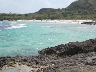 Photo for 2BR Bungalow Vacation Rental in SAINT-FRANCOIS, GUADELOUPE