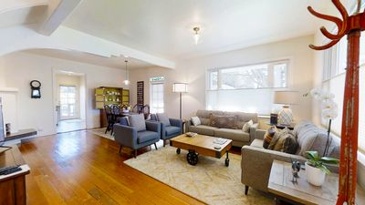 Photo for Beautiful Magnolia House in Napa Valley! City License - VR18-0003
