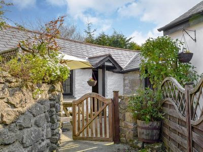 Photo for 2 bedroom accommodation in St Breward, near Bodmin