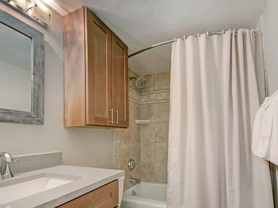 Photo for Pet Friendly 2 bedroom condo in Mountain Plaza