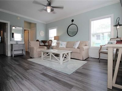 Photo for Parrot-dise 13AU 1BR at the Purple Parrot Village Resort by Perdido Key Resort Management