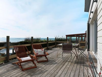 Photo for Vacation home Ferienhaus (LDT104) in Lanildut - 4 persons, 2 bedrooms